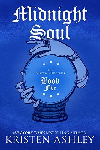 Midnight Soul by Kristen Ashley