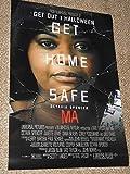 Ma B Poster 27x40 Original D/S Movie Poster Octavia Spencer - Blumhouse