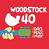 Woodstock: 40 Years On (Box Set)(6CD)