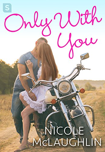 Only With You (Man Enough) by [McLaughlin, Nicole]