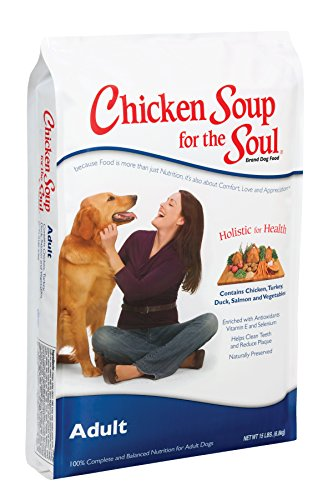 Chicken Soup Adult Dog 30Lb