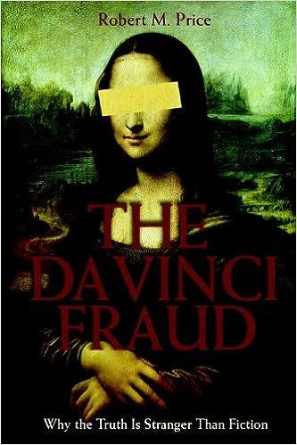 Image result for da vinci fraud