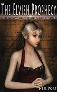 The Elvish Prophecy by Neil Port
