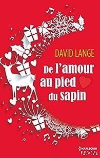 De l'amour au pied du sapin  par Lange