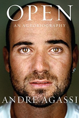Open by [Agassi, Andre]