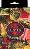 SECRETS OF THE LOST CITY Chaotic Trading Card Game Starter Deck