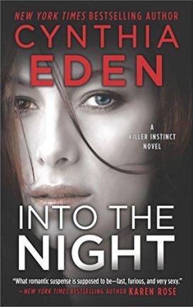 Into the Night (Killer Instinct) by [Eden, Cynthia]