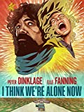 I Think We're Alone Now poster thumbnail