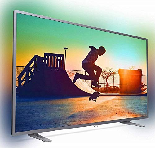 Philips 164 cm (65 inches) 6700 Series 4K Ambilight LED Smart TV 65PUT6703S/94 (Dark Sliver) 10