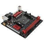 ASRock Mini-ITX Motherboards X370 Gaming-ITX/AC