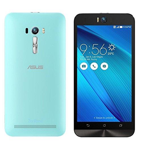 """Asus ZenFone Selfie ZD551KL 32GB Blue, 5.5"""", 3GB RAM, Unlocked International Model, No Warranty"""
