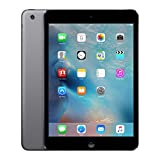 Apple iPad Mini 2 32GB A7 1.3GHz 7.9in, Dark Gray (Renewed)