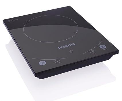 Philips Hd493340 Piastra Ad Induzione Design Elegante E Massima Efficenza Avance Collection