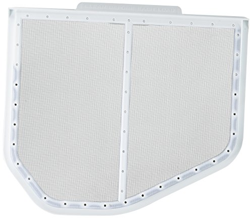 Whirlpool W10120998 Dryer Lint Filter