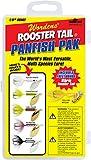 Yakima Bait Rooster Tail 1/6oz Box Kit- Panfish Pak Mix