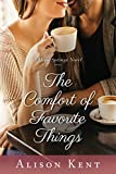 The Comfort of Favorite Things (A Hope Springs Novel Book 5)