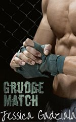 Grudge Match by Jessica Gadziala