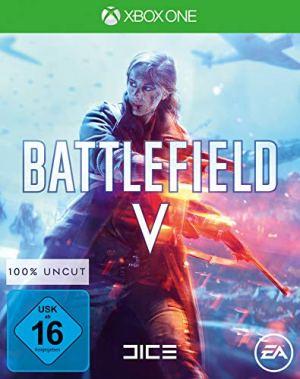 Battlefield V – Standard Edition – [Xbox One]
