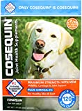 Cosequin Soft Chews Maximum Strength with MSM Plus Omega 3, 120 count
