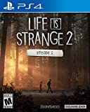 Life is Strange 2 Episode 1 - PS4 [Digital Code]