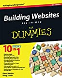 Building Websites All-in-One For Dummies, 3rd Edition