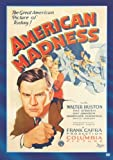American Madness poster thumbnail