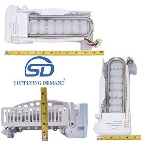 Supplying-Demand-DA97-07549B-Refrigerator-Ice-Maker-Assembly-Replaces-1925065-PS4175254
