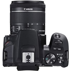 Canon-EOS-Rebel-SL3-DSLR-with-Lexar-64GB-Microphone-Camera-Bag-Flash-and-More