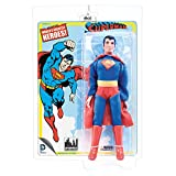 Superman DC Retro 8-Inch Series 1 Superman Action Figure