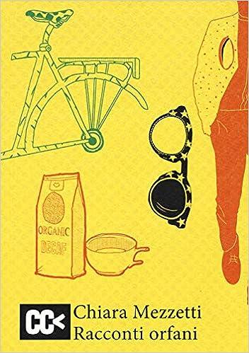 Racconti orfani Book Cover