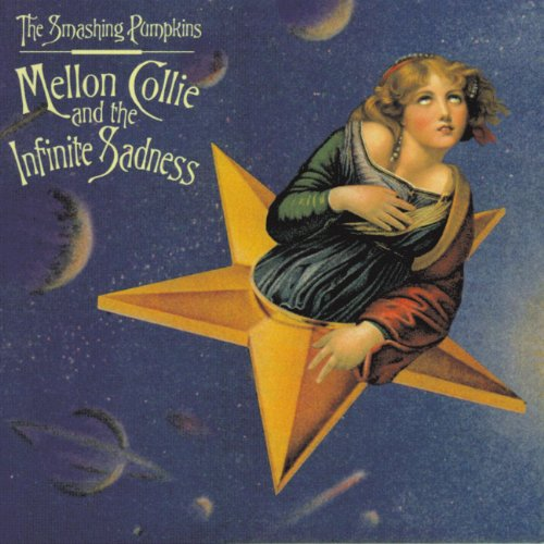 Mellon Collie & The Infinite Sadness : The Smashing Pumpkins, Smashing Pumpkins: Amazon.fr: Musique