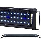 BeamsWork EA 120 Timer 0.50W 48' LED Aquarium Light White Blue