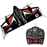 Fixed Wing Airplane ARRIS 500mm Wingspan Vertical FPV RC Plane EPP Fly Wing RC Drone RTF Version
