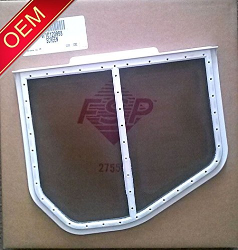 PS1491676 - FACTORY OEM GENUINE WHIRLPOOL KENMORE DRYER LINT SCREEN ( THIS IS NOT A GENERIC AFTERMARKET PART) THIS IS THE HIGHEST QUALITY MANUFACTURER ORIGINAL PART