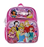 DISNEY PRINCESS - PRINCESS 12' Toddler Size Backpack - 16255