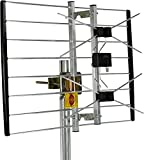 Channel Master CM-4228HD High VHF, UHF and HDTV Antenna