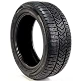 Pirelli SottoZero Series 3 Run Flat Performance Winter Radial Tire-245/50R18 100H