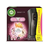 Air Wick Freshmatic Automatic Spray Kit Dispenser, (Gadget + 2 Refills), Summer Delights, Air Freshener, Packaging May Vary