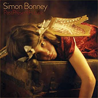Past, Present, Future de Simon Bonney en Amazon Music - Amazon.es