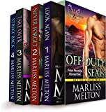 Off-Duty SEALs (An Echo Platoon Anthology): Military Romantic Suspense (The Echo Platoon Series)