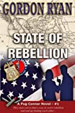 State of Rebellion (A Pug Connor Novel Book 1)