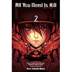 All You Need is Kill vol.02