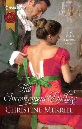 inconvenient duchess pic