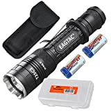 EagleTac T25C2 PRO 2000 Lumens Compact High Performance LED Tactical Flashlight