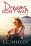 Dreams Don't Wait: Will he?
