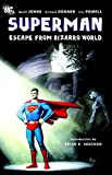 Superman: Escape from Bizarro World