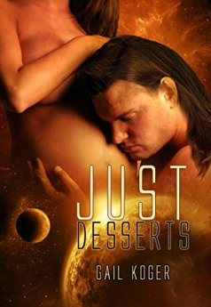 Just Desserts (Coletti Warlord Series Book 5) by [Koger, Gail]
