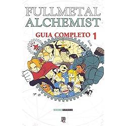 Fullmetal Alchemist. Guia Especial - Volume 1