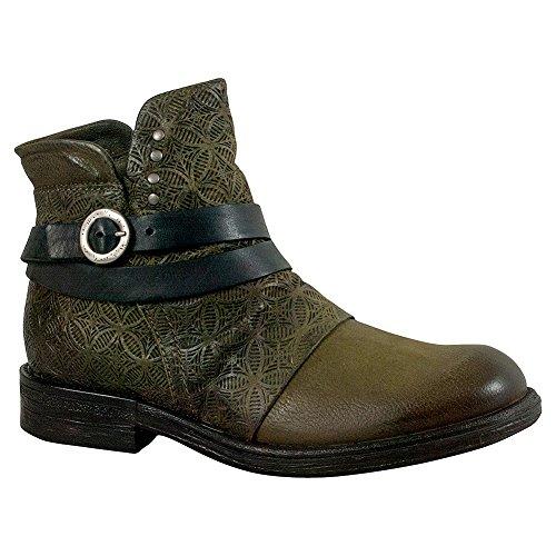 Miz Mooz Pixie Women's Ankle Boot