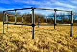 Product review for Portable Horse Corral Box Set: Standard- 8 Panels; 2 Rails
